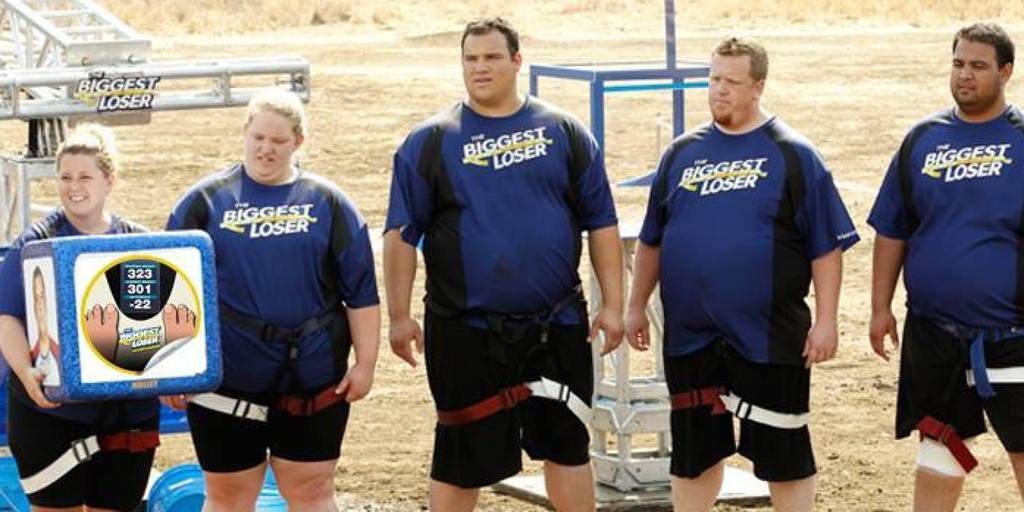 the biggest loser 2018 application