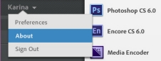 adobe application manager creative cloud