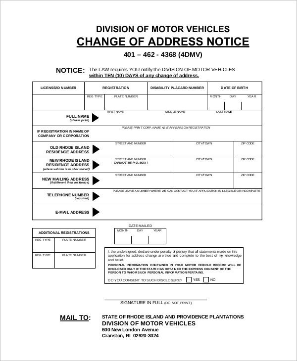 form 164 application for evidence of resident status