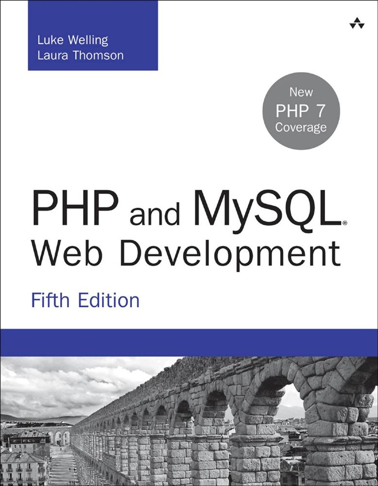 building web applications with php and mysql