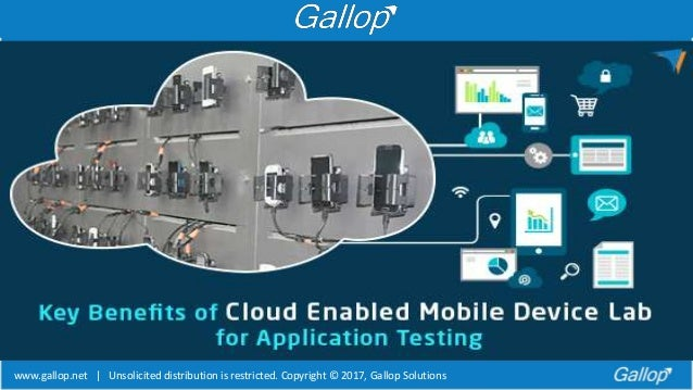 key challenges in mobile application testing