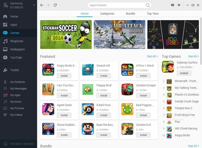 mobile applications for android free download