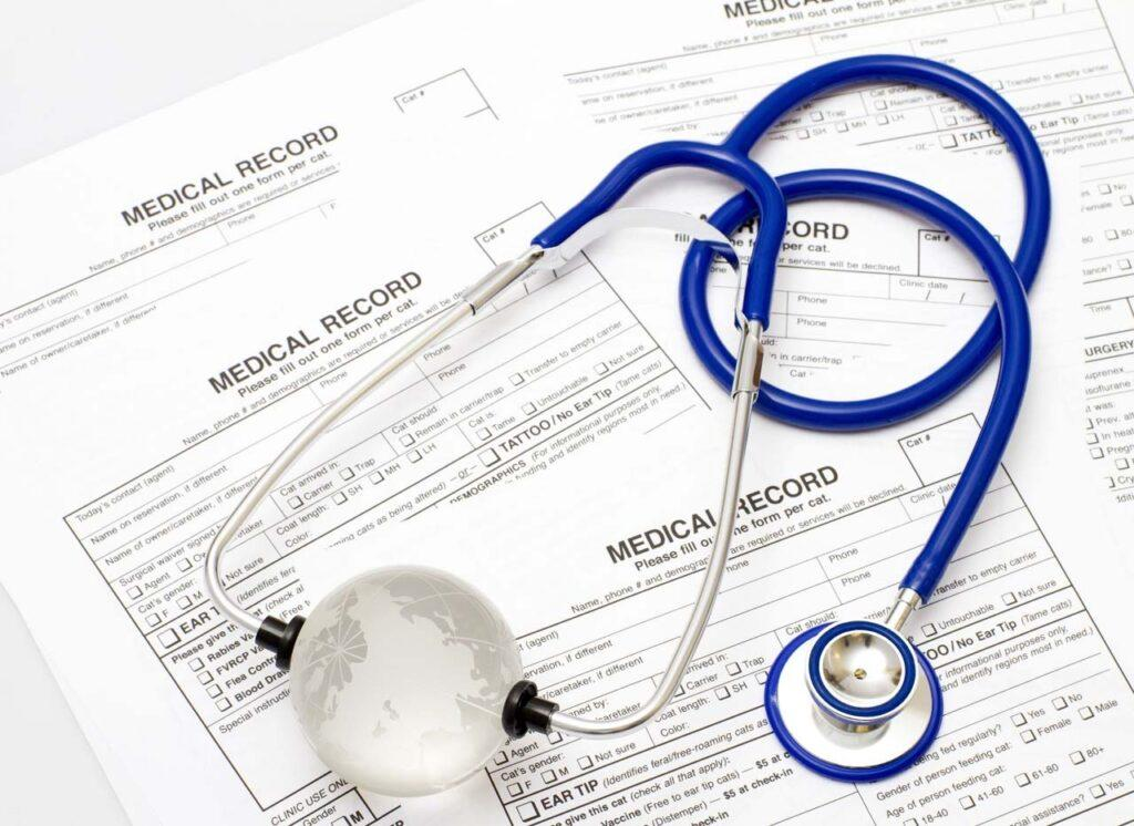 what is a clinical trial application